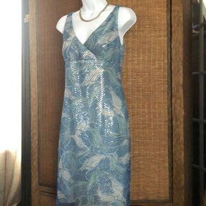 A TRIO NEW YORK Cocktail Dress